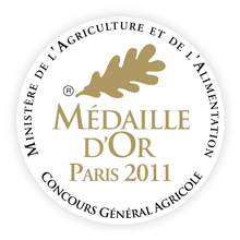 medaille-or2011